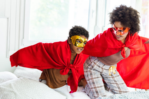 mothers day gifts for superhero moms